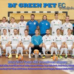 DF RENALPIN FUTSAL CLUB 2014