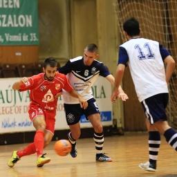 Dunaferr DF Futsal